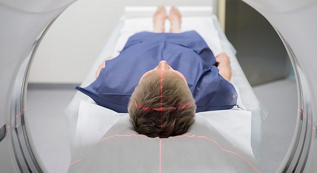 Radiología - Diagnóstico por imágenes médico