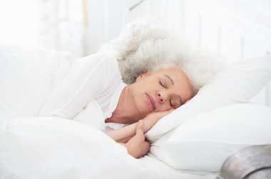 Five Tips for a Good Night's Sleep