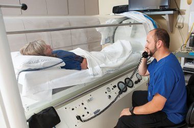 Hyperbaric Medicine Program