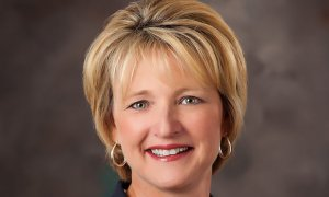 New CEO Announced for St. Mary's Regional Medical Center