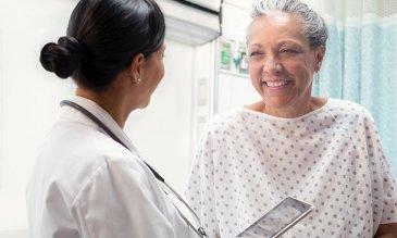 La nueva tecnología de diagnóstico por imágenes con fluorescencia de St. Mary's beneficiará a los pacientes quirúrgicos