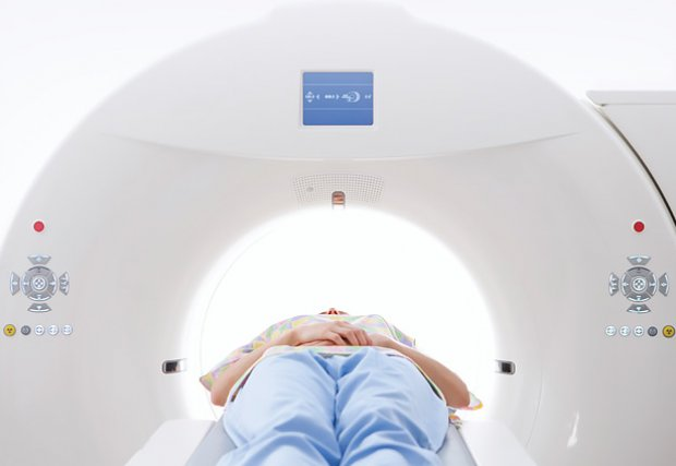 Updating Our Imaging with a New CT Scanner