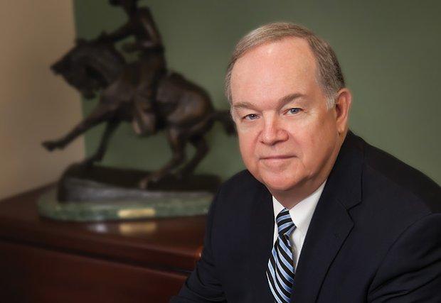 Stan Tatum, CEO