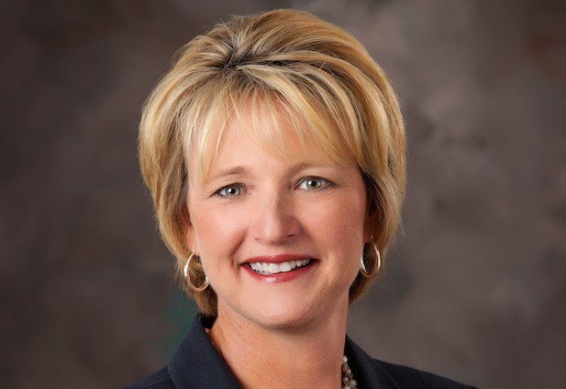 Krista Roberts Named One of Oklahoma's Most Admired CEOs
