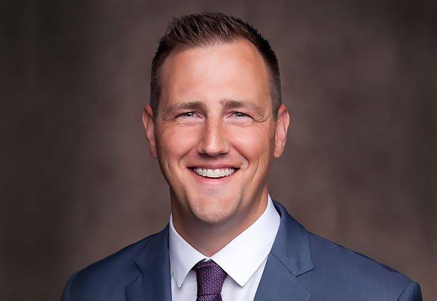 St. Mary's Regional Medical Center nombra nuevo director de operaciones