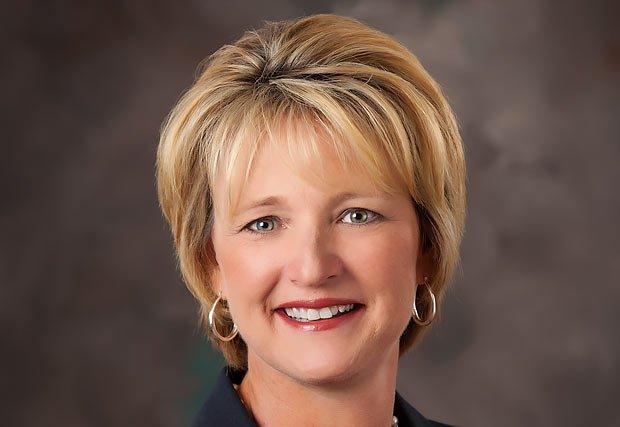 Se nombra nueva directora ejecutiva en St. Mary's Regional Medical Center