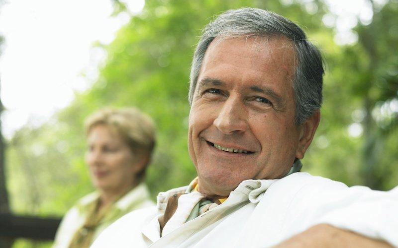 Prueba de detección de cáncer de pulmón con TC de baja dosis