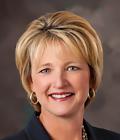 CEO Krista Roberts