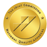 Logotipo de The Joint Commission